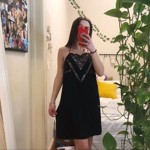 Express Dresses - 3/$19✨NWT Lace Slip Dress